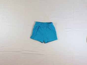 Short jersey turquoise