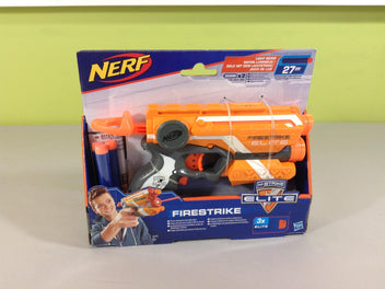 NEUF Nerf Elite N-Strike Firestrike