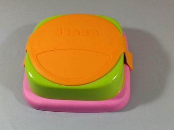 Set repas Lunch box