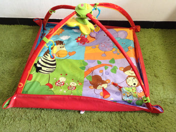 Tapis de jeux Move and Play