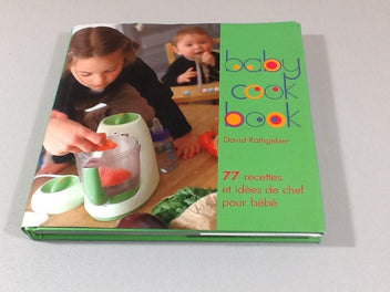Babycook book 77 recettes