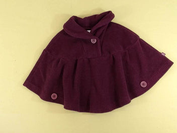 Cape polar mauve