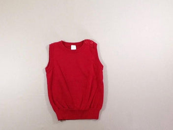 Pull s.m rouge