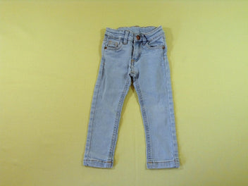 Jeans clair stretch