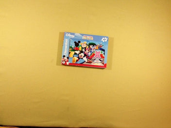Puzzle 60 pièces Mickey Mouse Clubhouse