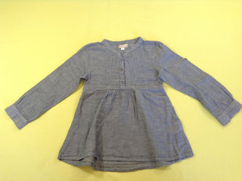 Blouse m.l denim