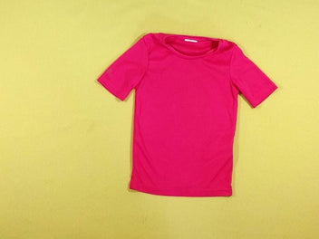T-shirt anti-uv rose vif