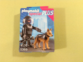 NEUF Playmobil special plus 5369, 4-10a