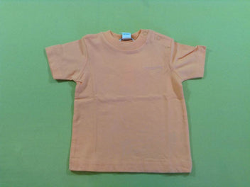 NEUF T-shirt m.c orange