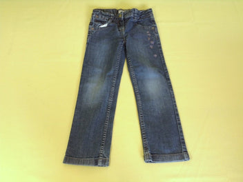Jeans coeurs