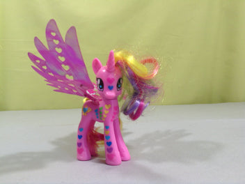 Figurine my little pony ailes magiques, Princesse Cadance