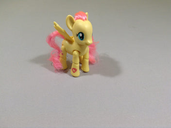 Figurine articulée My Little Pony Fluttershy