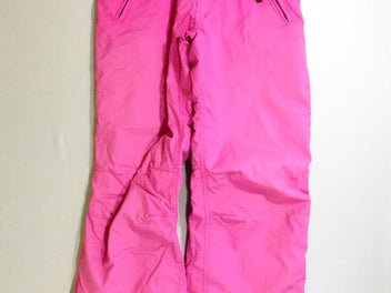 Pantalon de ski rose, Protest