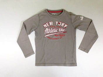 T-shirt m.l gris New york