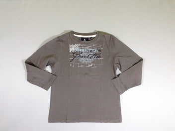 T-shirt m.l taupe