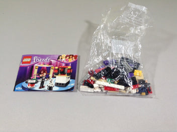Lego friends 41001, magicien