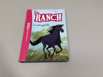 Le ranch, l'indomptable