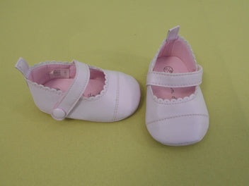 NEUF Chaussons rose, T.17-18