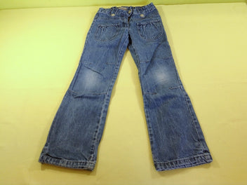 Jeans poches avant