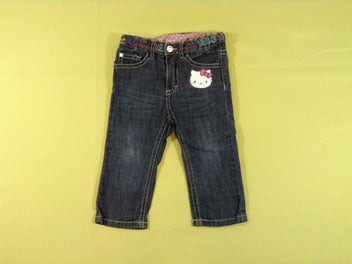 Jeans Hello Kitty