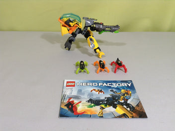 EVO Walker, LEGO® HERO Factory 44015