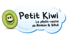 Petit Kiwi - seconde main de 0 à 12 ans