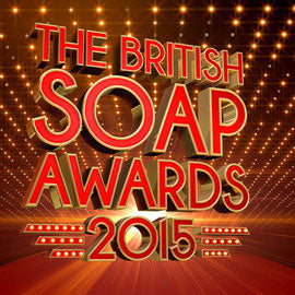The British Soap Awards 2016