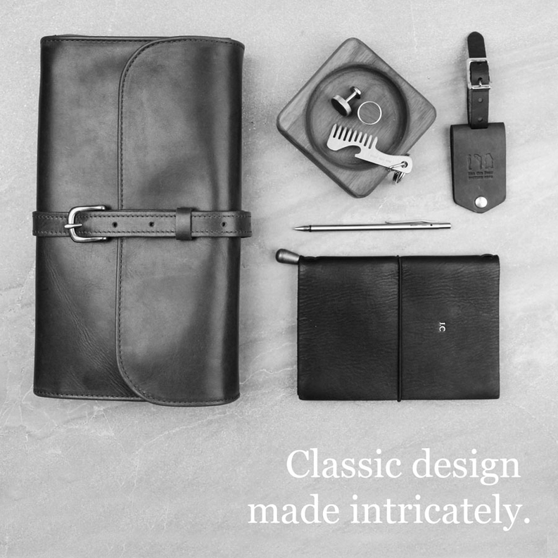 Bespoke style and innovation