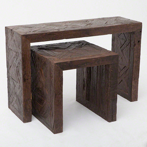 Deer Valley Console Table