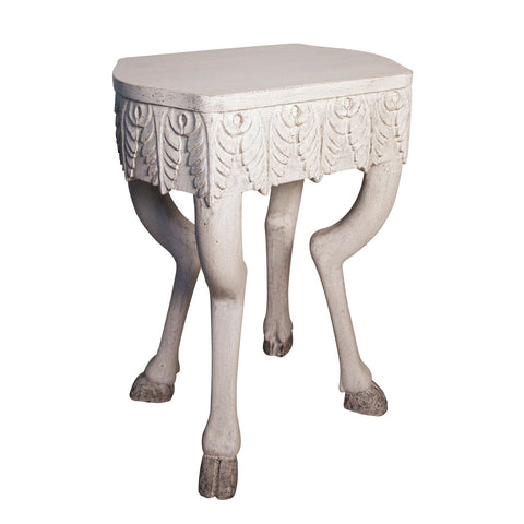 Faun Leg Side Table