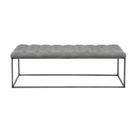 Gramercy Coffee Table Granite Top