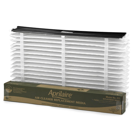 Genuine Aprilaire Model 413 Air Cleaner Filter