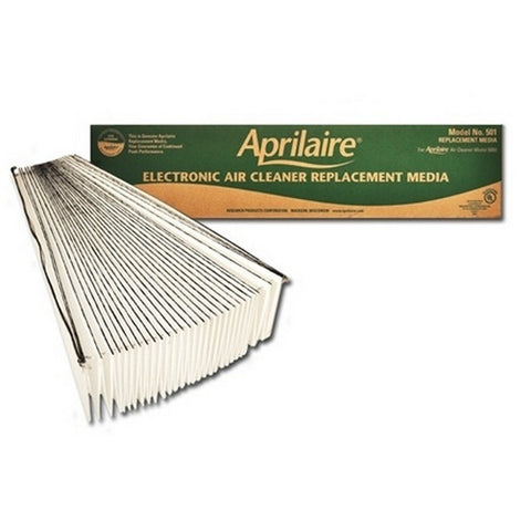 Genuine Aprilaire Model 501 Air Cleaner Filter