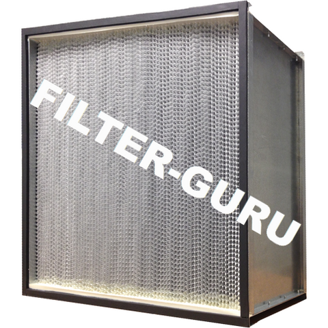 Micro-Cell HEPA Filter