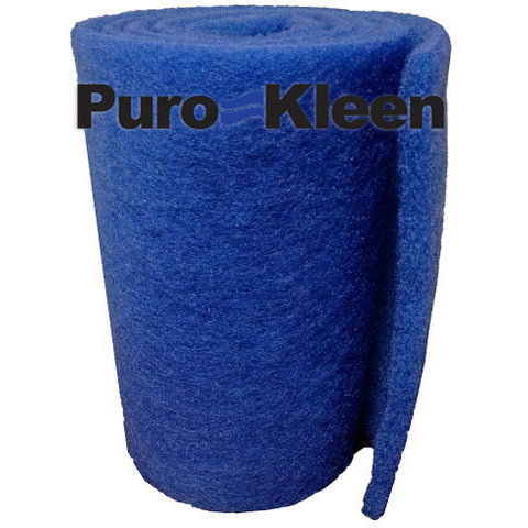 Puro-Kleen䋢 Perma-Guard Pond & Aquarium Filter Media