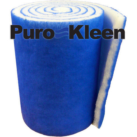Puro-Kleen䋢 Kleen-Guard Pond & Aquarium Filter Media