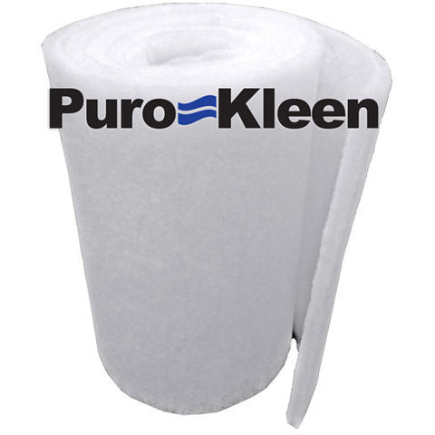 Puro-Kleen™ Ultra-Guard Pond & Aquarium Filter Media