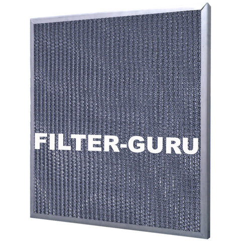 Superflow GT Permanent Washable Steel Air Filter