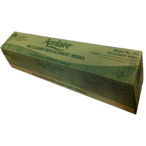 Genuine Aprilaire Model 213 Air Cleaner Filter Box