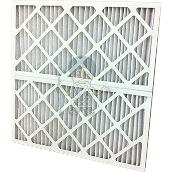 24x28x2 MERV 11 Geothermal Air Filter 6-Pack