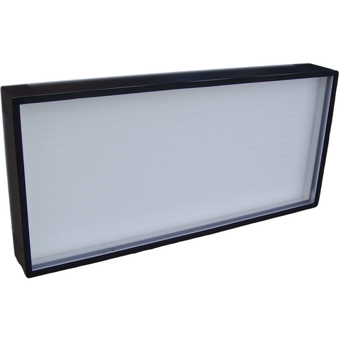 Micro-Pure GP99 Gasketed Panel Cleanroom HEPA Filter