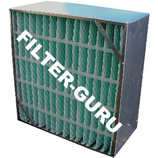 Super-Pak 65XG MERV 11 High Efficiency Air Filters