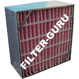 Super-Pak 85XG MERV 13 High Efficiency Air Filters
