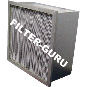 Super-Cell 95XH MERV 15 High Efficiency Air Filters