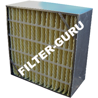 Super-Pak 95XG MERV 15 High Efficiency Air Filters