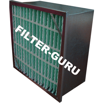 Super-Pak 65XH MERV 11 High Efficiency Air Filters
