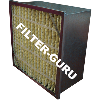 Super-Pak 95XH MERV 15 High Efficiency Air Filters