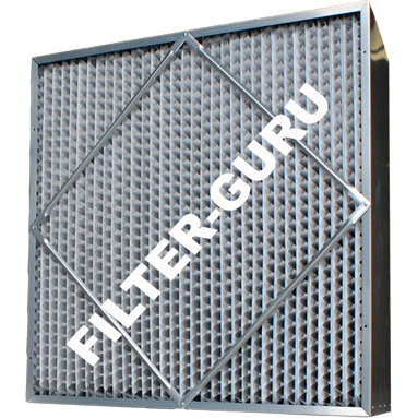 Super-Cell 95XG MERV 15 High Efficiency Air Filters