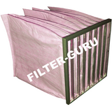 Ultra-Pak 85 MERV 13 Pocket-Type High Efficiency Air Filters