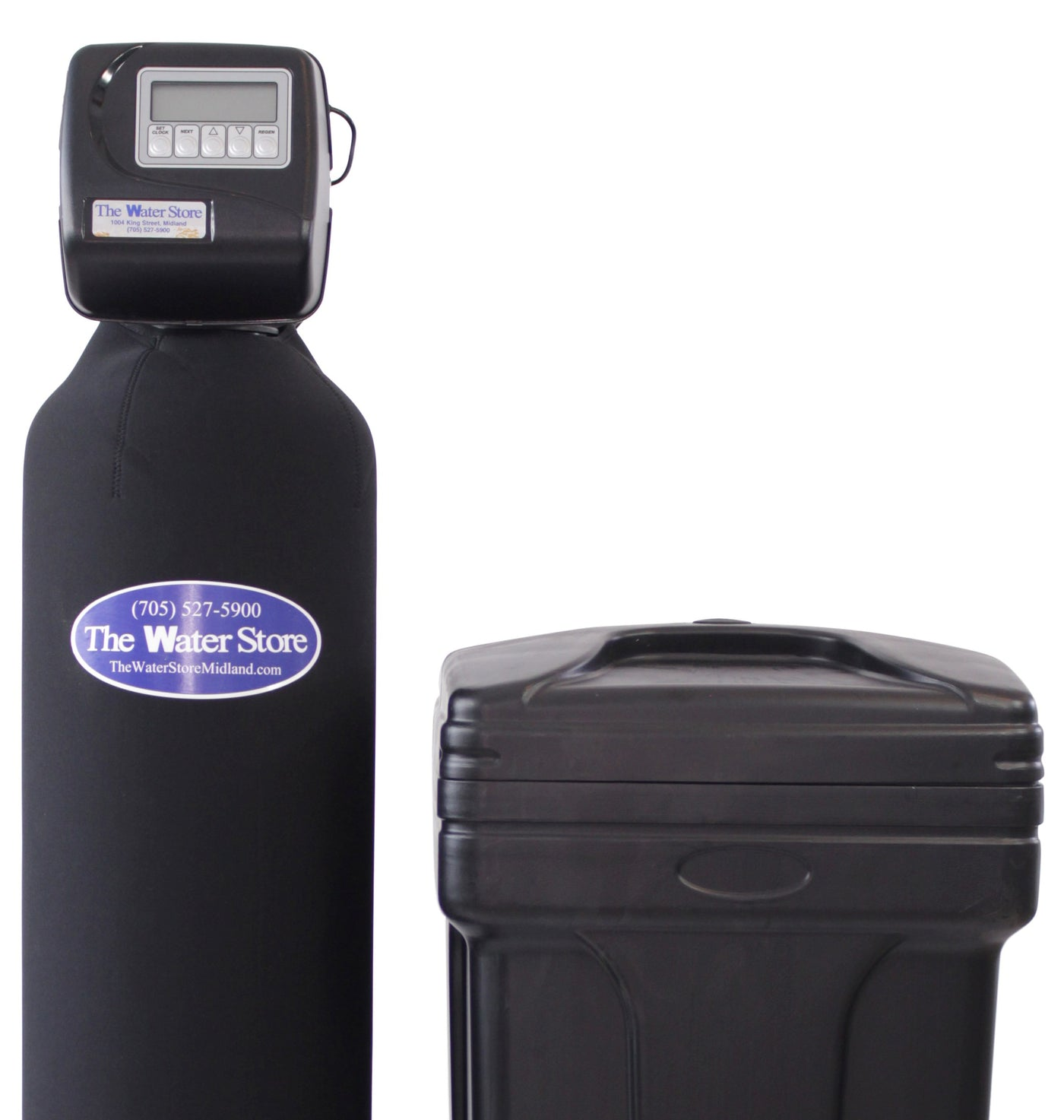 How to Winterize Your Water Softener Updated 2019